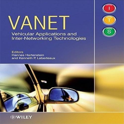 شبکه های ادهاک خودرویی